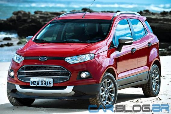 Sucata Retirar Peças Ford Ecosport Freestyle