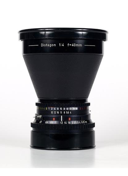 Lente Hasselblad 40mm Distagon F4