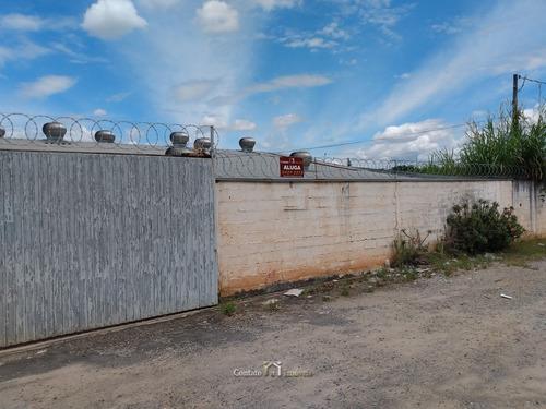 Imagem 1 de 15 de Galpão Ao Lado Da Rodovia Fernão Dias Atibaia - Ga0039-2