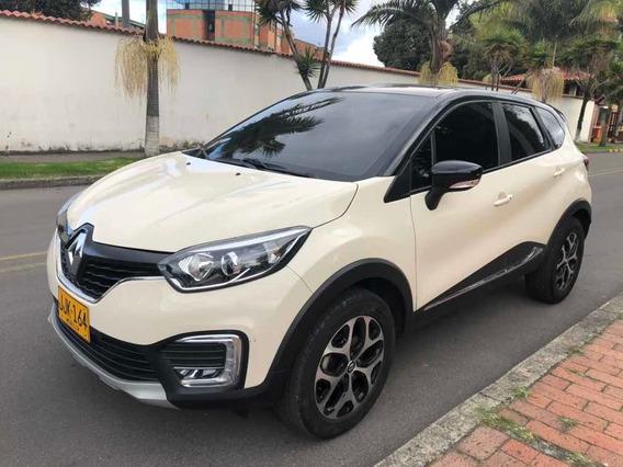 Renault Captur Intens. Aut