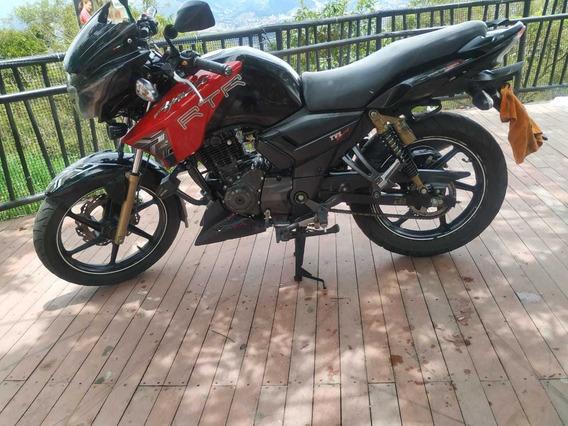Tvs Apache 310