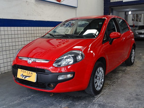Fiat Punto 1.4 Attractive Flex Ano 2014 (4822)