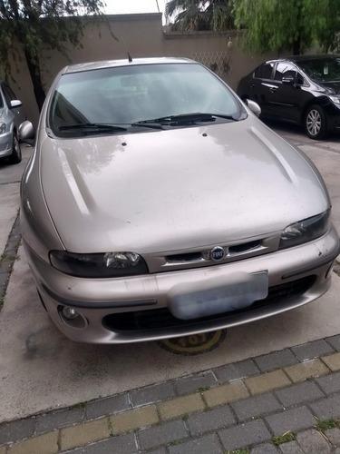 Fiat Marea 2003 2.4 Hlx 4p