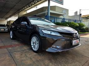 Toyota Camry Sedan Xle 3.5 V-6 4p 2018