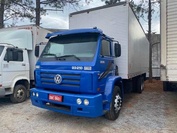 Volkswagen Vw 23210 16 Pallets