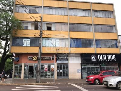 Sala Comercial Para Venda - 96464.002
