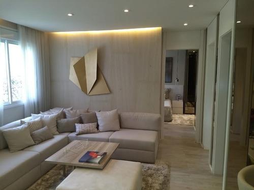 Imagem 1 de 15 de Apartamento Para Venda, 3 Dormitório(s), 67.0m² - 1577