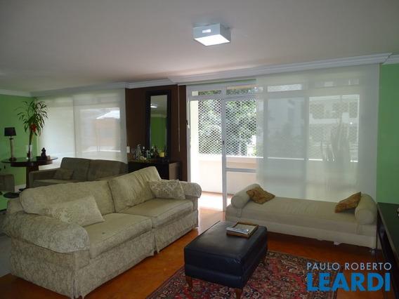 Apartamento - Jardim Paulista - Sp - 488423