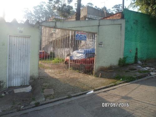 Casa Para Alugar No Cangaíba - 1772 - 32494370
