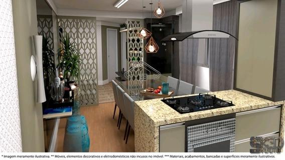 Apartamento Sem Condomínio Padrão Para Venda No Bairro Vila Pires - 10627agosto2020