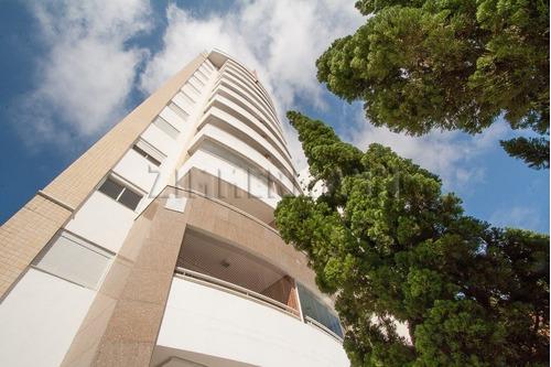 Apartamento - Vila Leopoldina - Ref: 122763 - V-122763