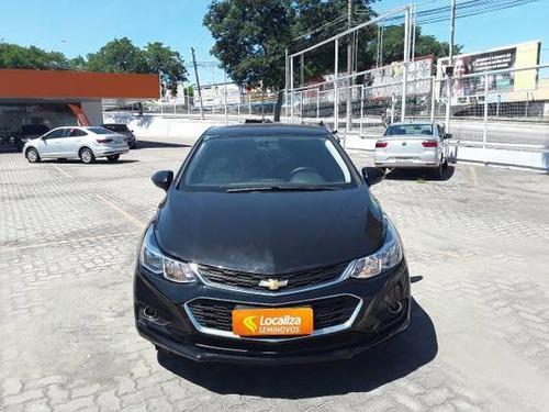 Imagem 1 de 9 de Chevrolet Cruze 1.4 Turbo Lt 16v Flex 4p Automático