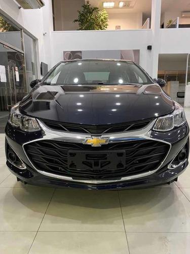 Chevrolet Cruze Ii 1.4 Sedan Lt 2020