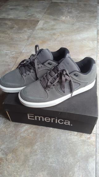 Zapatos Emerica Reynolds G6 Originales Made In Usa