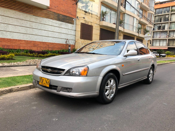 Chevrolet Epica At 2000