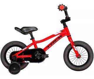 Bicicleta Niño Trek Precaliber R12