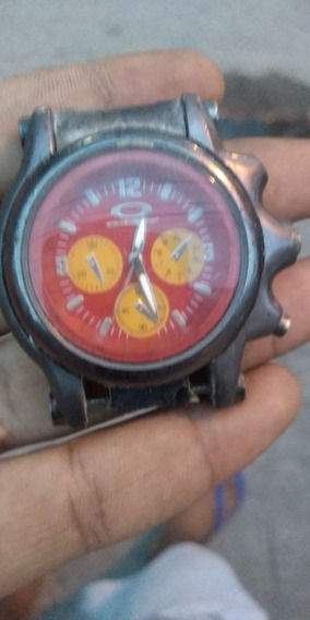 Relógio Da Oakley Sem Pulseira