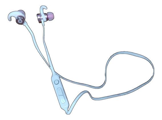 Fone Ouvido Headset Beats Bluetooth S/ Fio Stereo Magnetico