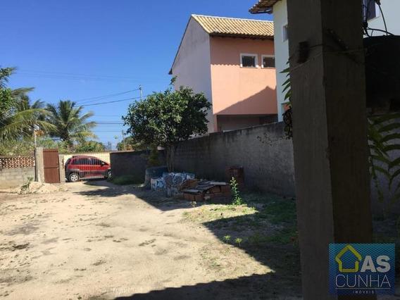Casa Para Venda Em Araruama, Ponte Dos Leites, 1 Dormitório, 1 Banheiro - 235