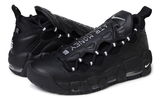 Nike Air More Money Uptempo Pippen Tenis Casuales Hombre 7