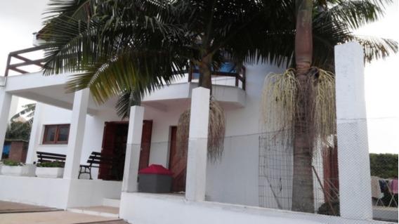 Casa Condomínio Em São Lucas Com 2 Dormitórios - Cs36005390