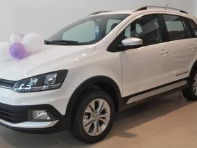 Volkswagen Suran Cross 1.6 Highline Msi 110cv 0km 2018