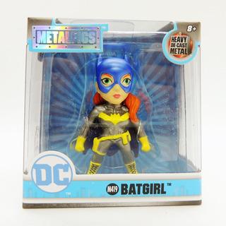 Dc Batgirl Batichica Metalfigs Die Cast Metal Jada Colección