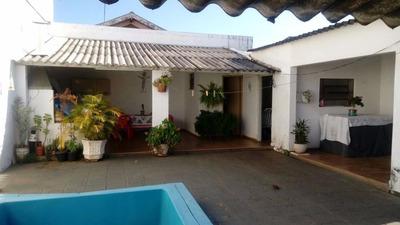 Casa Em Paraíso, Araçatuba/sp De 280m² 3 Quartos À Venda Por R$ 320.000,00 - Ca82286