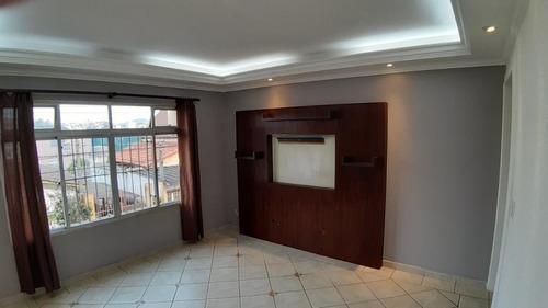 Apartamento Com 2 Dormitórios À Venda, 75 M² - Centro - São Bernardo Do Campo/sp - Ap65451