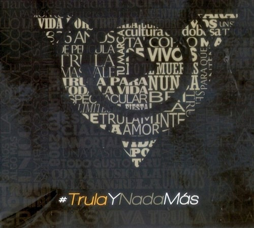 Tru La La Y Nada Mas - Tru La La (cd)