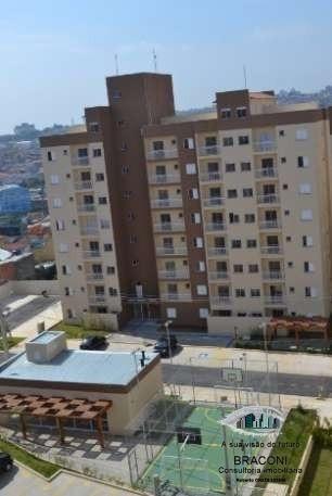 Apartamento 2 Dorms Em Ferraz Minha Casa Minha Vida - 6773