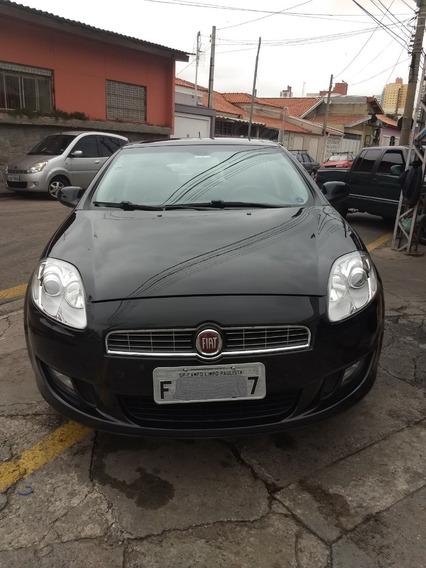 Fiat Bravo Absolute 1.8 16v Dualogic (flex) 2014