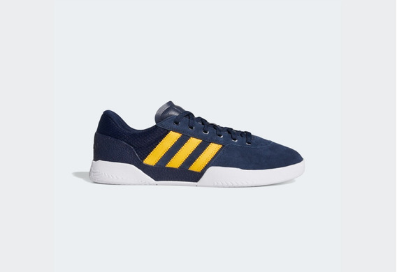 Tenis adidas City Cup Blue Navy
