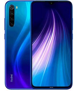 Smartphone Xiaomi Redmi Note 8 Dual Sim 128 Gb Neptune Blue