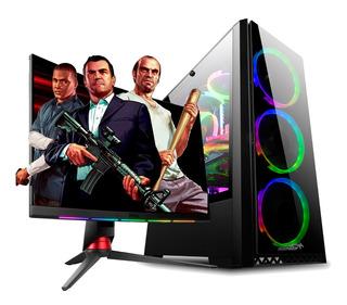 PC ARMADA GAMER AMD RYZEN 5 5600X 16GB RAM NVIDIA RTX 3070