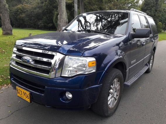 Ford Expedition Eddie Bawuer 7 Puestos 4x4 Full Equipo