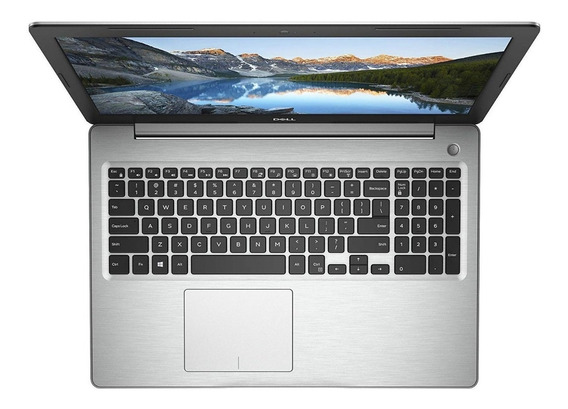 Laptop Dell Inspiron 15 5570 Core I7 8550u 8g 15.6 Fhd