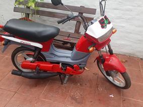 Zanella Ciclomotor 50