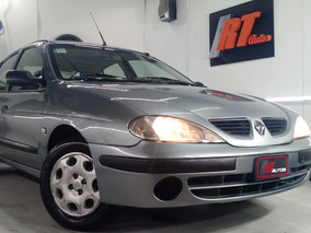Renault Megane 07 1.6n 16v 5p Full Nuevo Precio Contado!!!