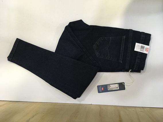 Pantalon De Dama Jeggin Super Entubado Cintura Media
