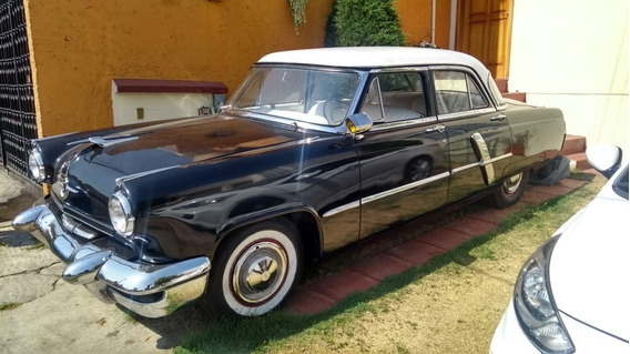 Ford Lincoln 1952