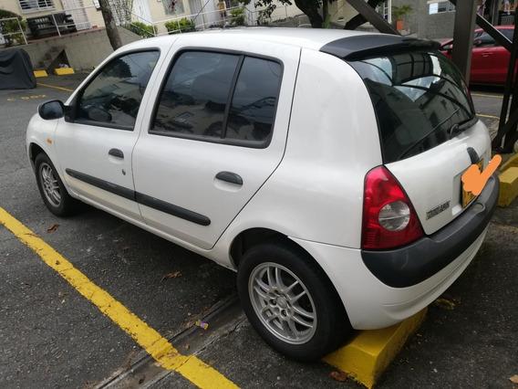 Renault Clio Clio Dinamique 2004