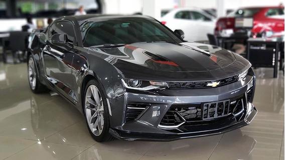 Chevrolet Camaro 6.2 V8 Gasolina Fifty Automatico