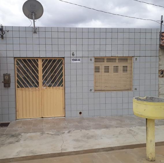 Casa Contendo Quarto Amplo, Cozinha, Sala E Banheiro - Igara