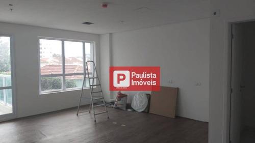 Imagem 1 de 18 de Sala Para Venda E Aluguel Na Vila Mariana - São Paulo/sp - Sa1557