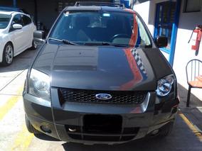Ford Ecosport 2007 4cil Automatica