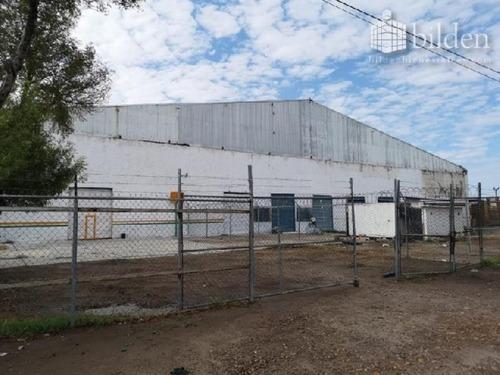 Bodega En Renta En Fracc Ciudad Industrial