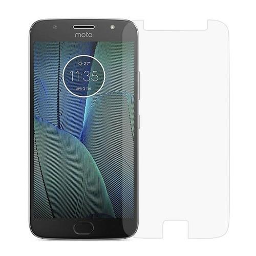Protector Vidrio Templado Motorola G5 Plus Freecellshop