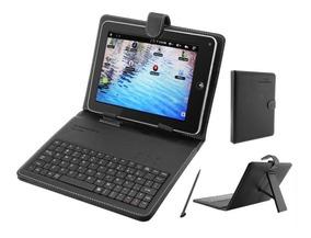 Tablet Celular 2 Chips 3g Interno Android Gps+capa Galaxy