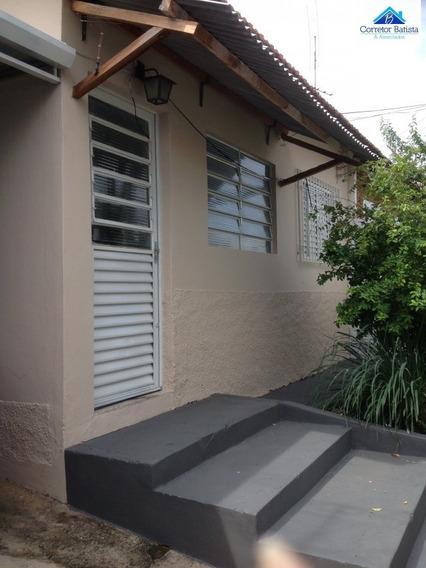 Casa A Venda No Bairro Vila Padre Manoel De Nóbrega Em - 2473-1